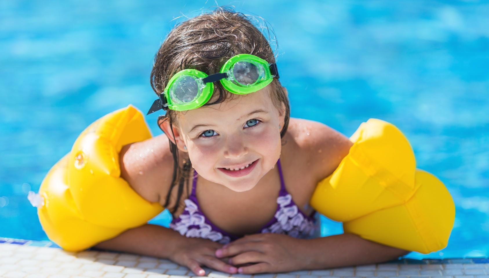 (c) Schwimmschule Aquafan der Ostseeanimation