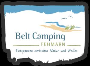 BElt-Camping Logo