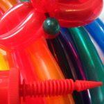Modellierluftballons neu