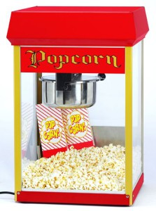 popcorn web