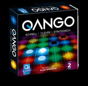Qango-Verpackung